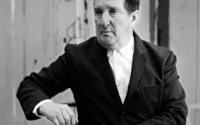 Bruce McLean
