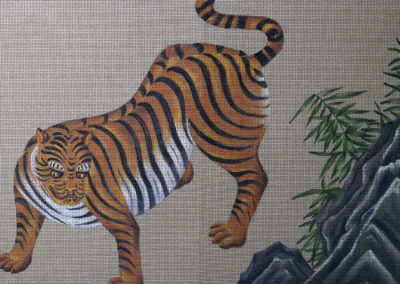 Hunan Tiger