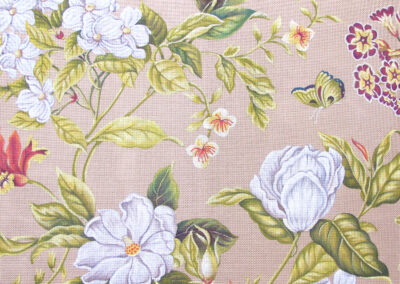 Jefferson Chintz