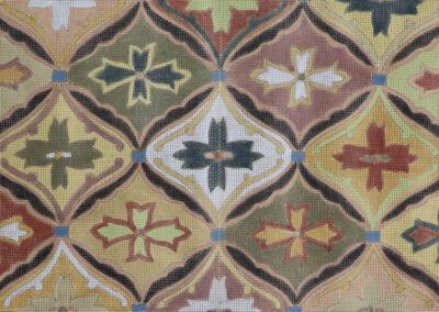Mosaiques II