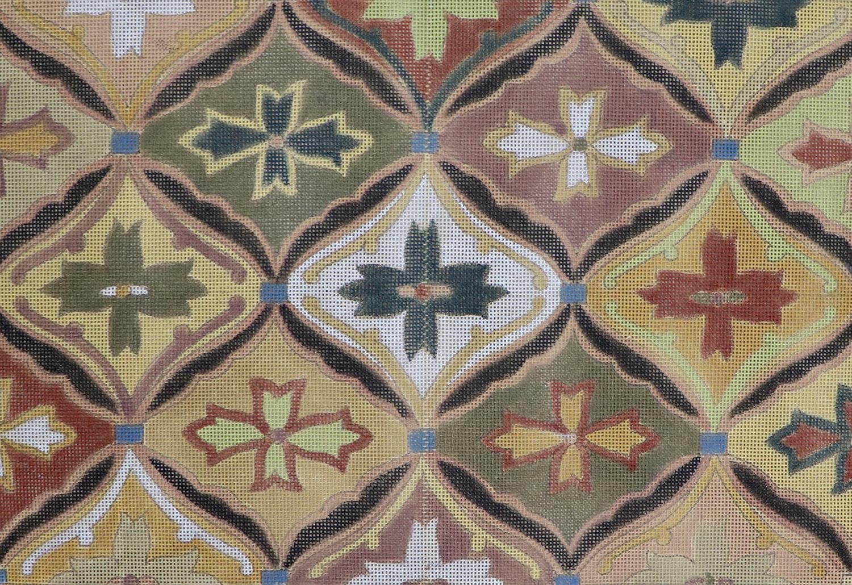 Mosaique II
