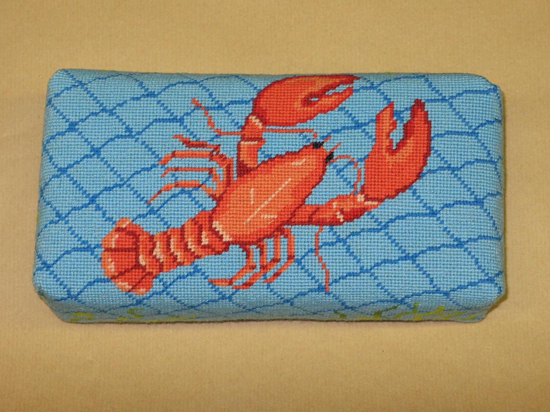 Brick Lobster
