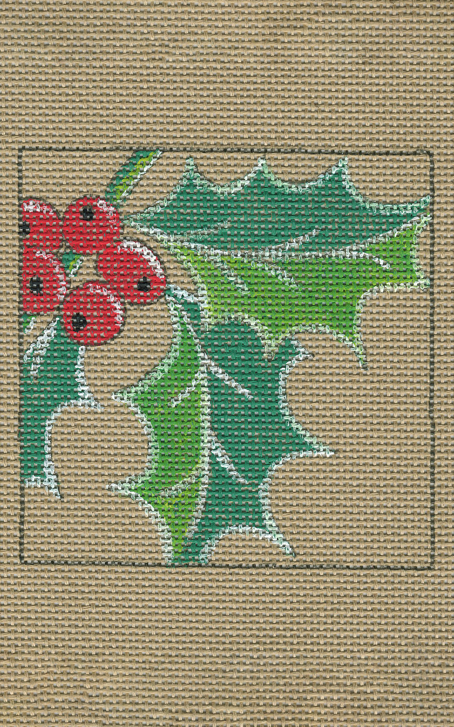 Holly (Square)