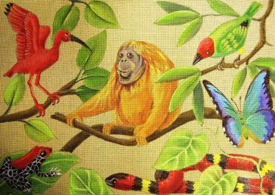 Olivier Orangutan