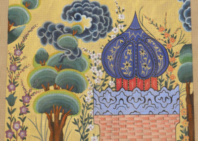 Sultan's Garden