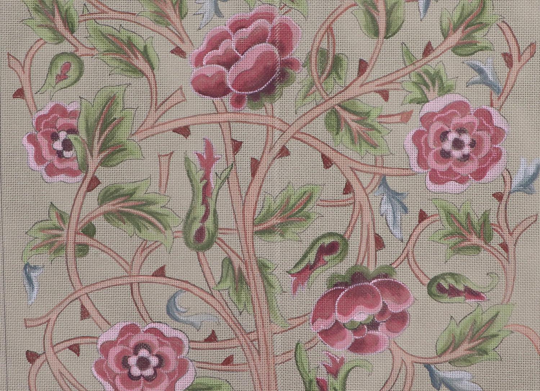 Bloomsbury Rose