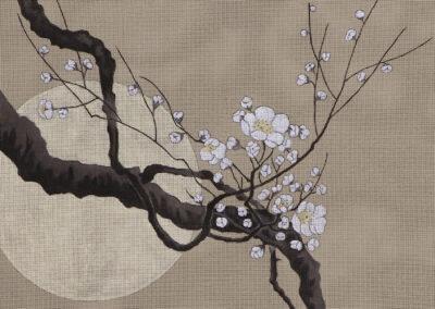 Pleine Lune a Kyoto