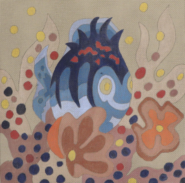 Poisson Corail
