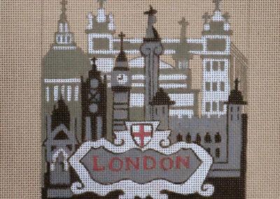 Historic London I